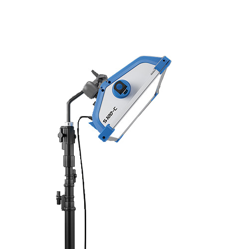 [ARRI] SkyPanel S120-C LED Softlight (Center Mount)