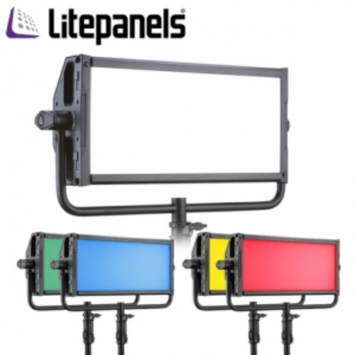 [Litepanels]GEMINI 2x1 Soft Panel. 350W
