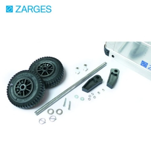 오프로드 바퀴 [ZARGES] K424 XC Accessories No. 41819 / 41832 / 41833