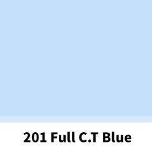 리필터 LR 201 FULL CT BLUE (CTB) (60x60cm)