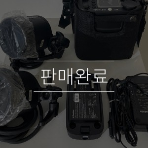 [중고/위탁] Profoto B2 Location kit