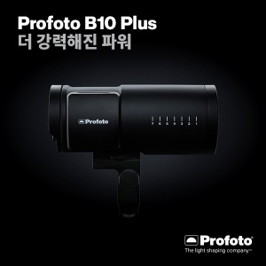 Profoto B10 Plus Duo Kit 500 AirTTL